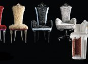 коллекция  Tiffany 02