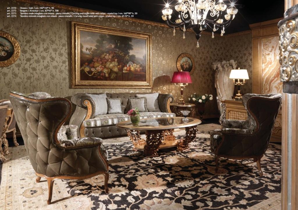 4 mondo italia for Bellotti arredamenti
