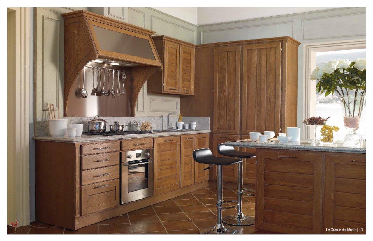 Stunning Cucine Dei Mastri Prezzi Pictures - Design & Ideas 2017 ...